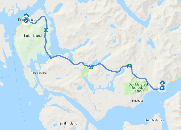 2019-05-10-Prince-Rupert-to-Tyee-and-back